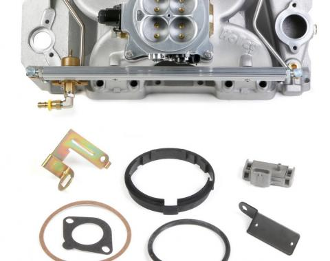Holley EFI Power Pack Multi-Point Fuel Injection System Kit 550-704