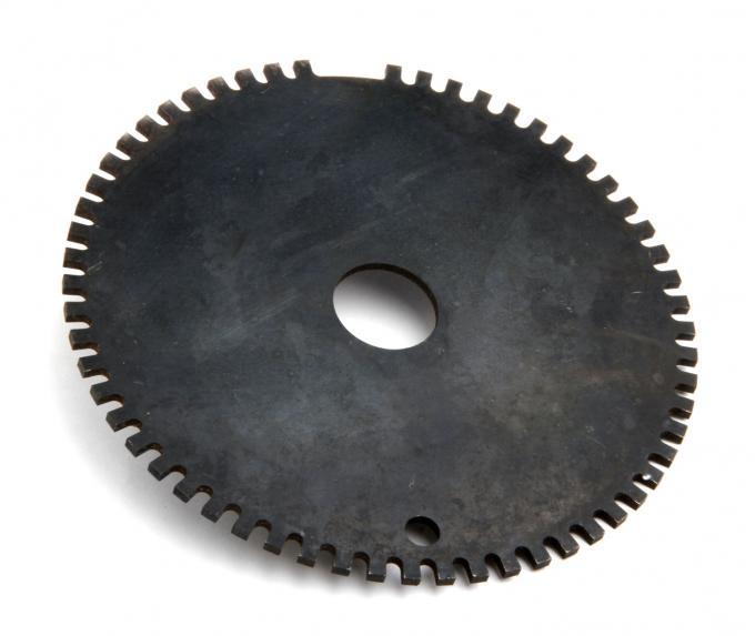 Holley EFI Crank Trigger Wheel 556-107