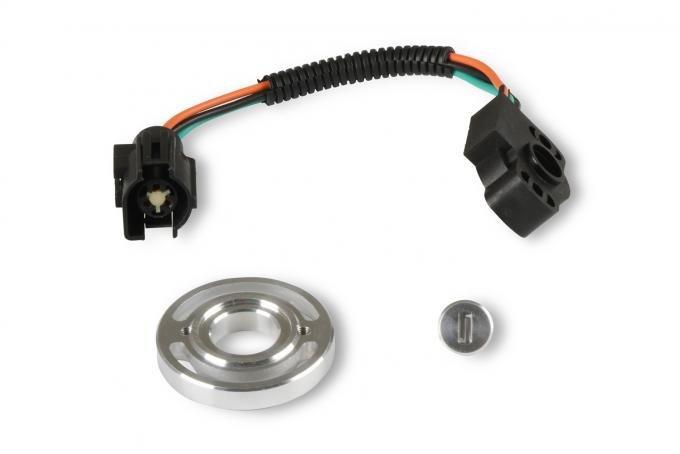 Holley EFI Throttle Position Sensor Adapter 543-113
