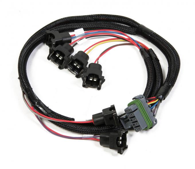 Holley EFI Fuel Injection Wire Harness 558-203