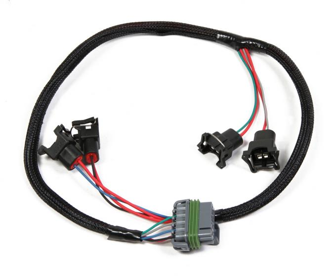 Holley EFI Fuel Injection Wire Harness 558-202