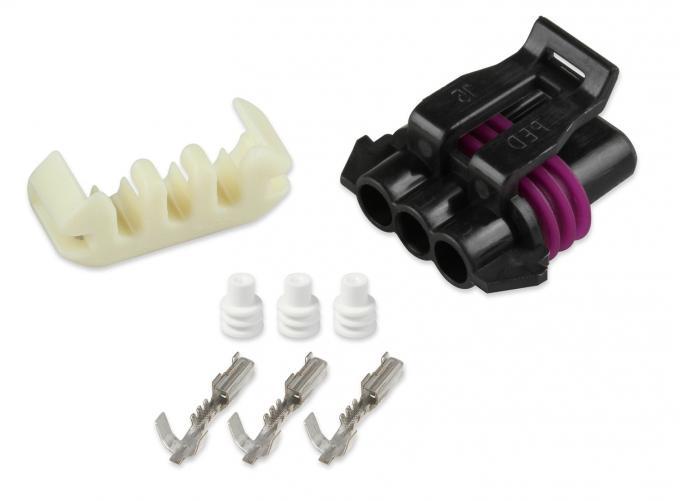 Holley EFI Camshaft Position Sensor Connector 570-218
