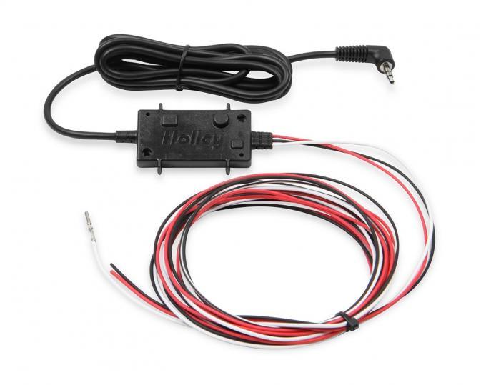 Holley EFI EFI Analog Gauge Module 554-130