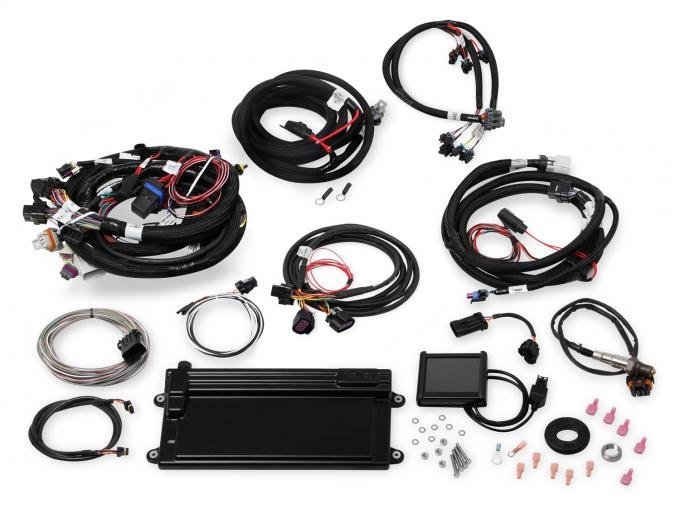 Holley EFI Terminator® LS MPFI 550-623