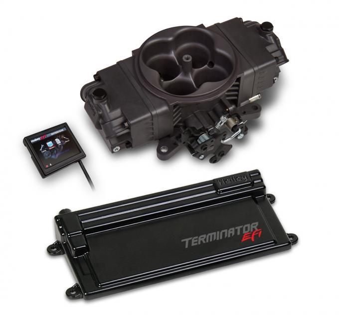 Holley EFI Terminator® Throttle Body 550-443
