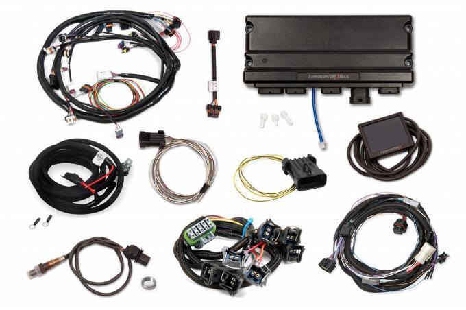 Holley EFI Terminator X Max MPFI System 550-943F