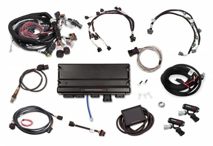 Holley EFI Terminator X Max MPFI System 550-1425