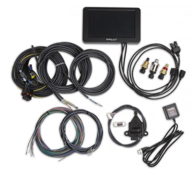 Holley EFI Digital Dash 553-109