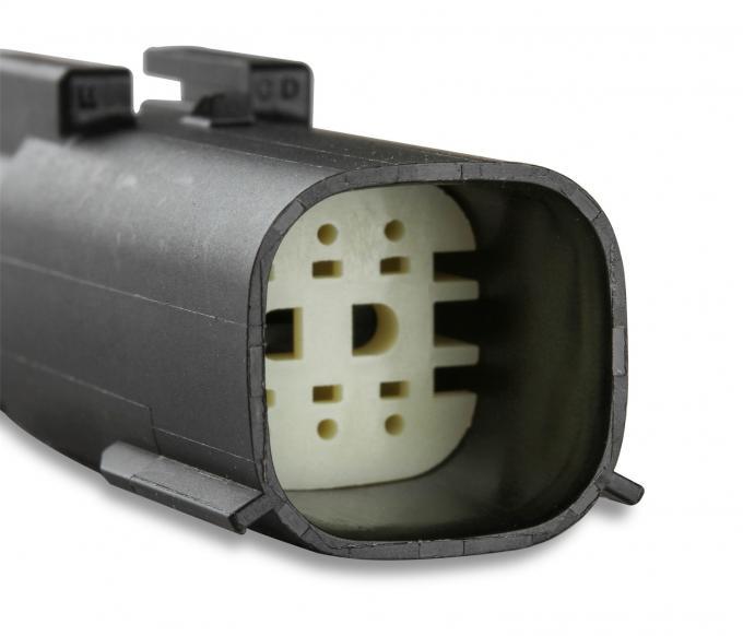 Holley EFI Wiring Connector 570-325