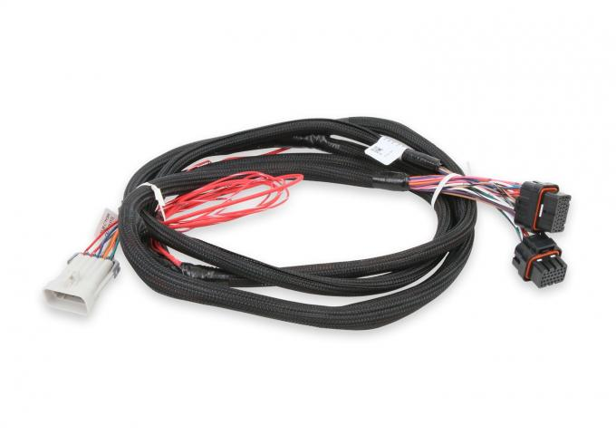Holley EFI Injector Driver Harness 558-219