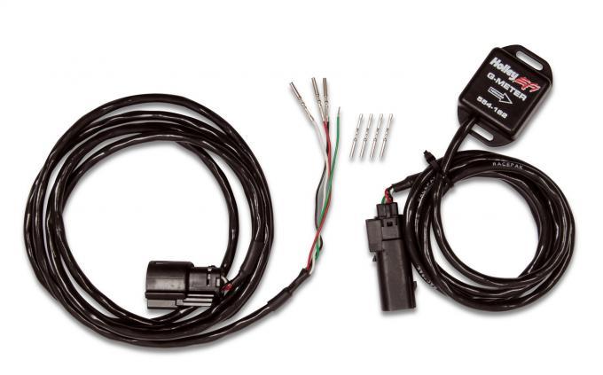 Holley EFI 2 Axis G-Meter 554-162