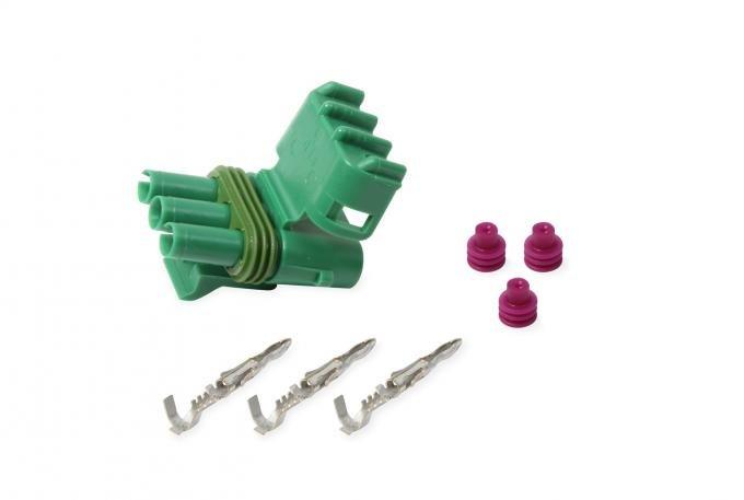 Holley EFI MAP Sensor Connector 570-212
