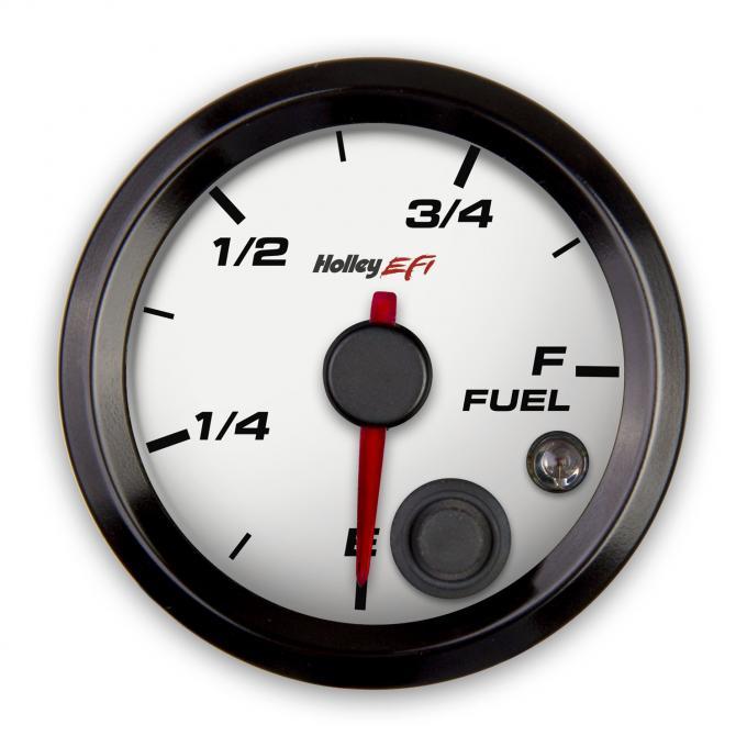 Holley EFI Fuel Level Gauge 553-133W