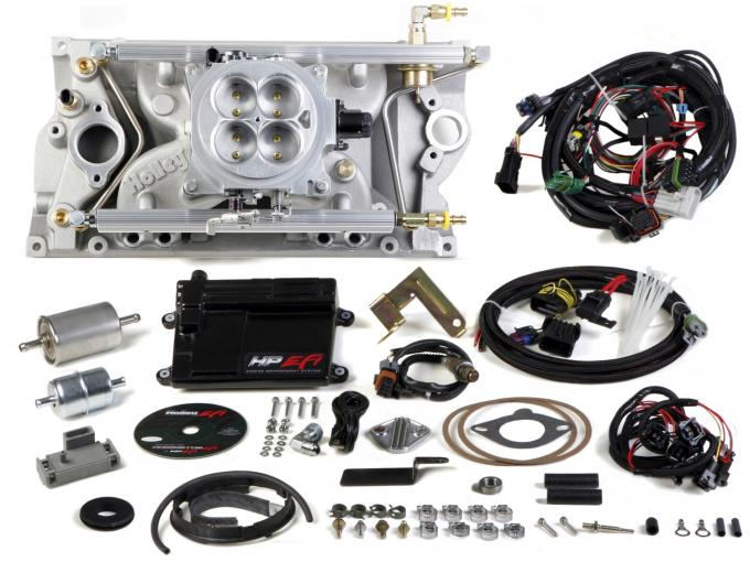 Holley EFI HP EFI Multi-Point Fuel Injection System 550-815