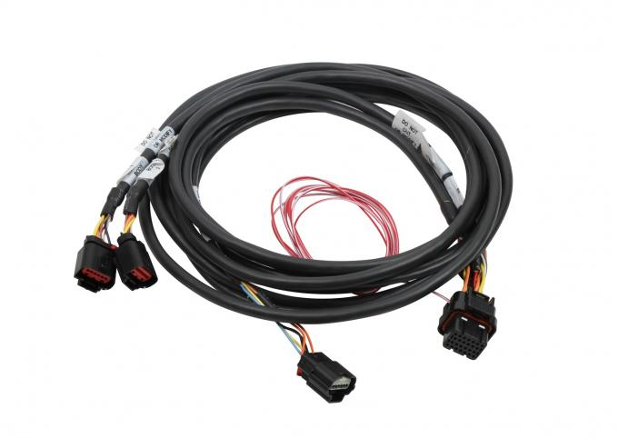 Holley EFI Drive-By-Wire Harness 558-450