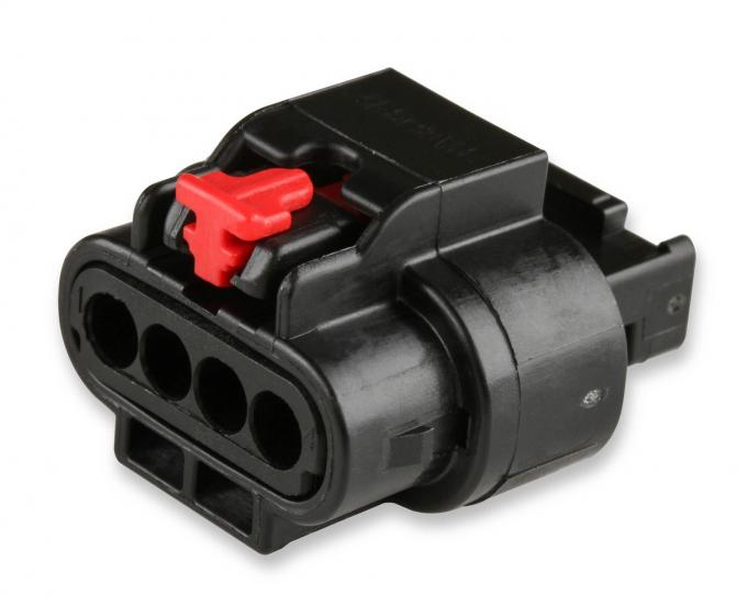 Holley EFI Current Transducer Connector 570-242