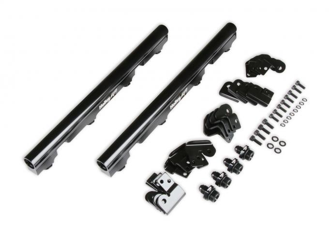 Holley EFI EFI Fuel Rail Kit 534-244