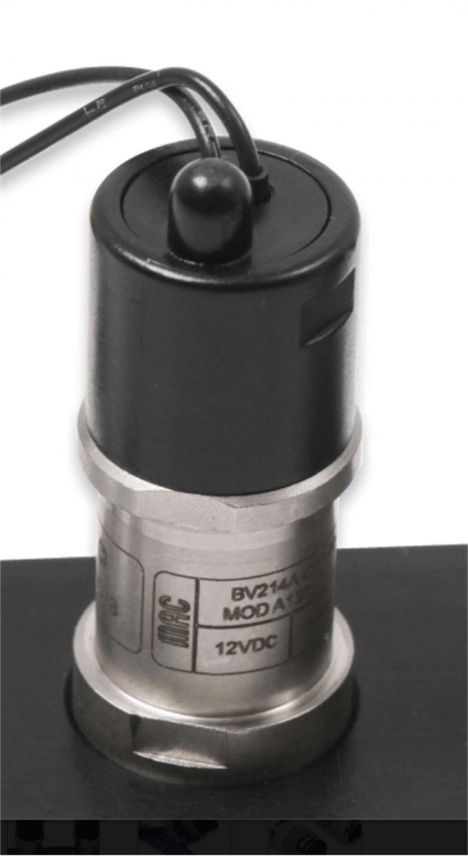 Holley EFI Boost Control Solenoid 557-202