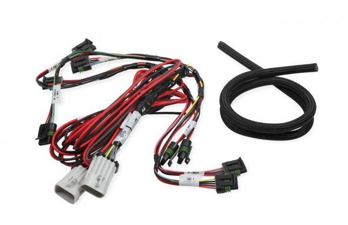 Holley EFI Coil-Near-Plug Ignition Sub Harness 558-318