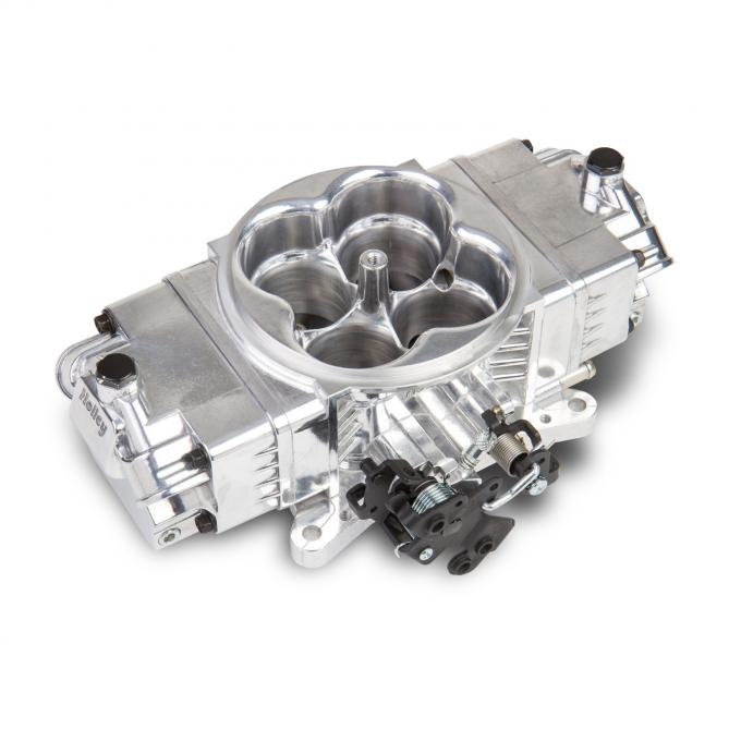 Holley EFI Terminator® Stealth Series Throttle Body 534-225