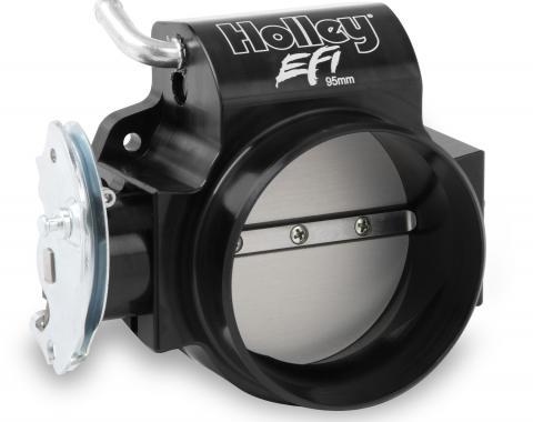 Holley EFI Throttle Body 112-585