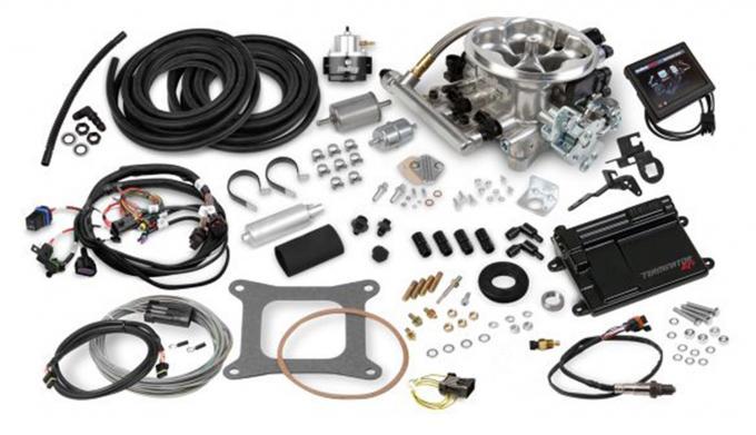 Holley EFI Terminator® EFI TBI Master Kit 550-405K
