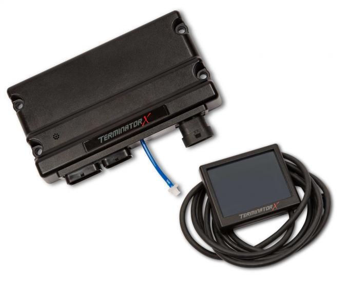 Holley EFI Terminator X MPFI System 550-1223