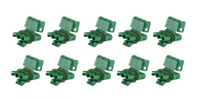 Holley EFI Wiring Connector Bulk Pack 570-312