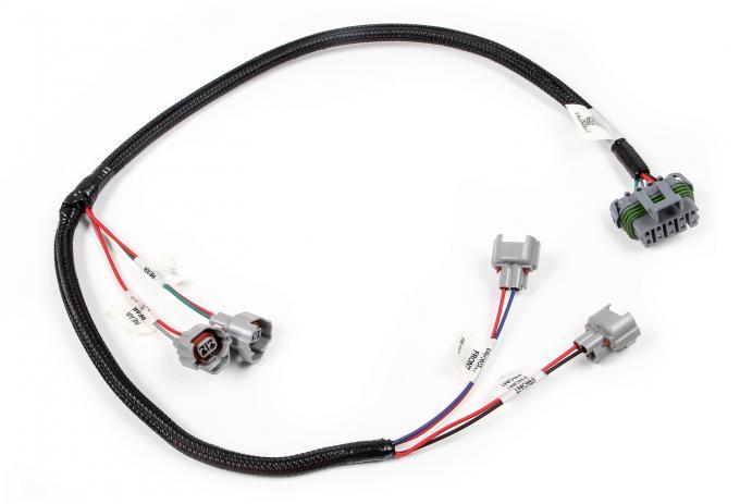 Holley EFI Universal MPFI Main Harness 558-440
