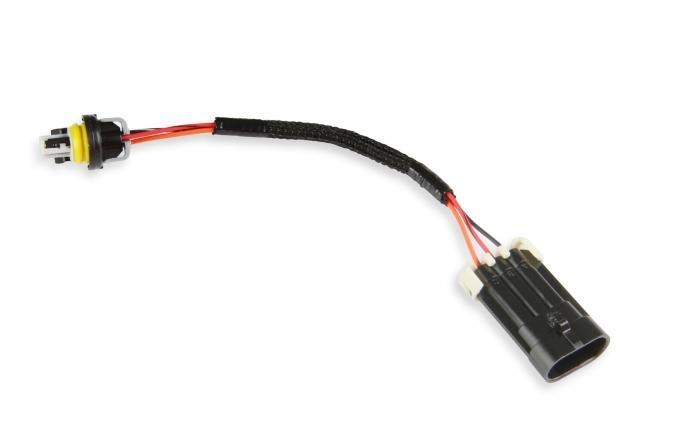 Holley EFI MAP Sensor Connector 558-467