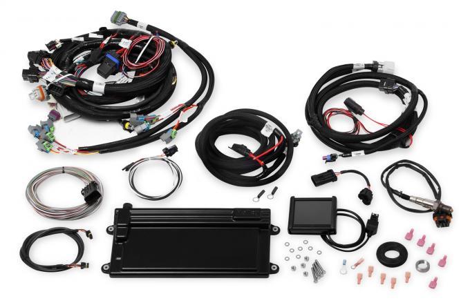 Holley EFI Terminator® LS MPFI 550-612