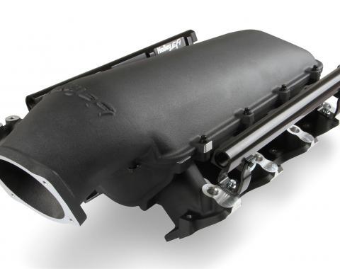 Holley EFI Modular Lo-Ram Intake Manifold 300-620BK