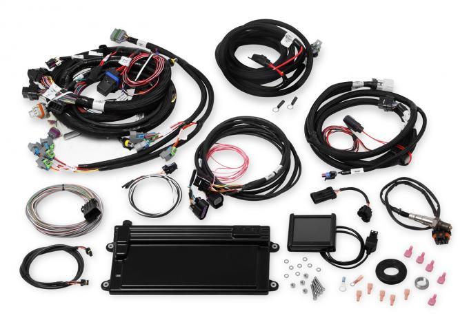 Holley EFI Terminator® LS MPFI 550-613