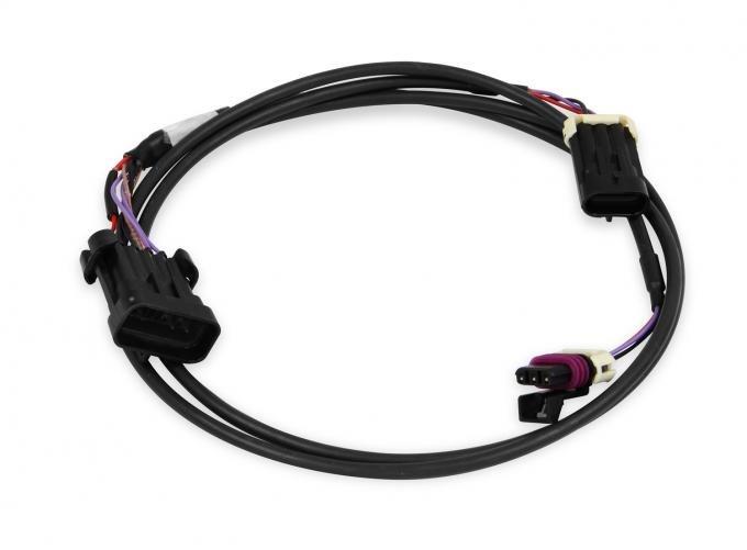 Holley EFI Terminated Crank/Cam Trigger Ignition Harness 558-431