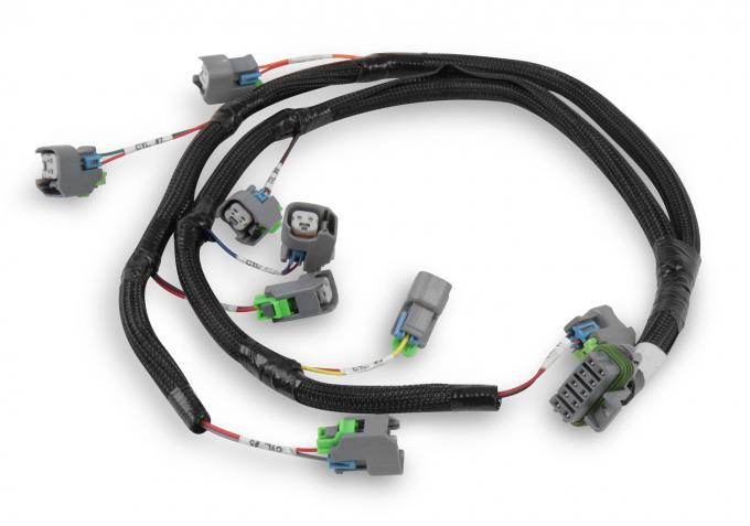 Holley EFI Injector Harness 558-212
