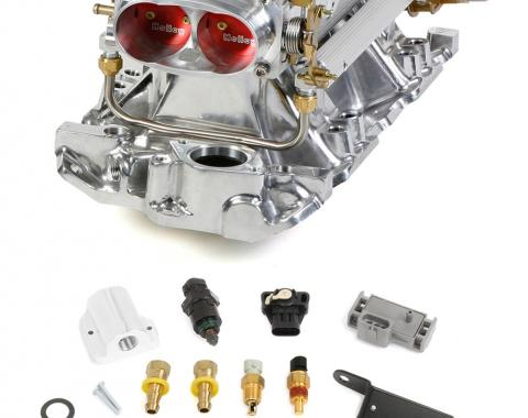 Holley EFI Power Pack Multi-Point Fuel Injection System Kit 550-708