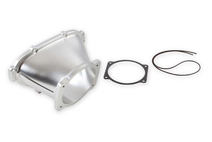 Holley EFI EFI Lo-Ram Throttle Body Adapter 300-630