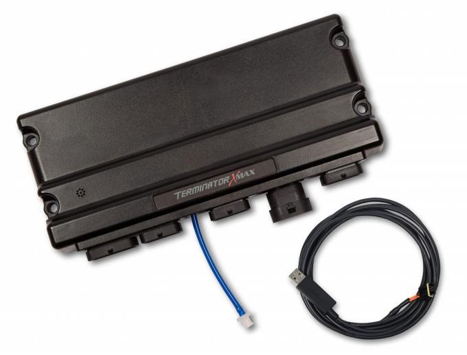 Holley EFI Terminator X Max MPFI System 550-929T