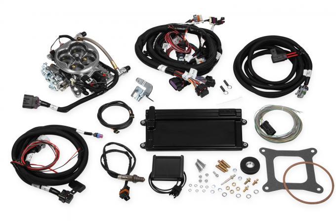 Holley EFI Terminator LS TBI Kit 550-421