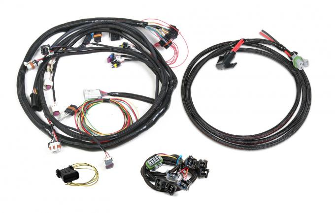 Holley EFI Injector Harness 558-508