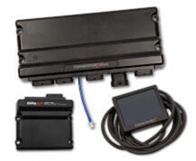 Holley EFI Terminator X Max MPFI System 550-1512