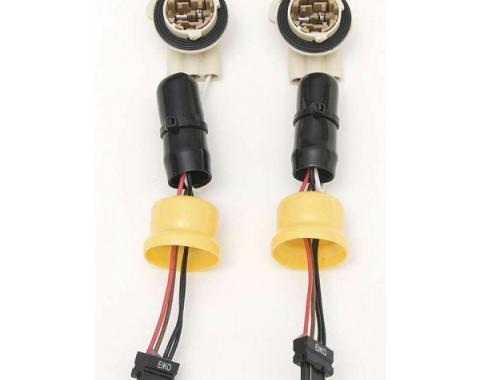 Camaro Sequential Turn Signal Kit, 2010-2013