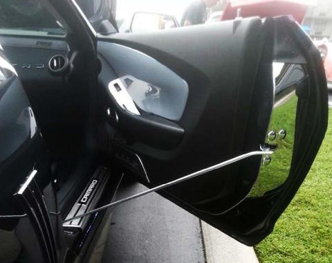 American Car Craft Chevrolet Camaro 2014-2015  Show Prop Bar Polished Driver 101051-DRV