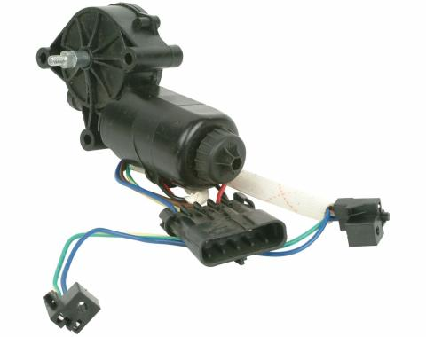 Firebird Headlight Motor, Right, 1998-2002