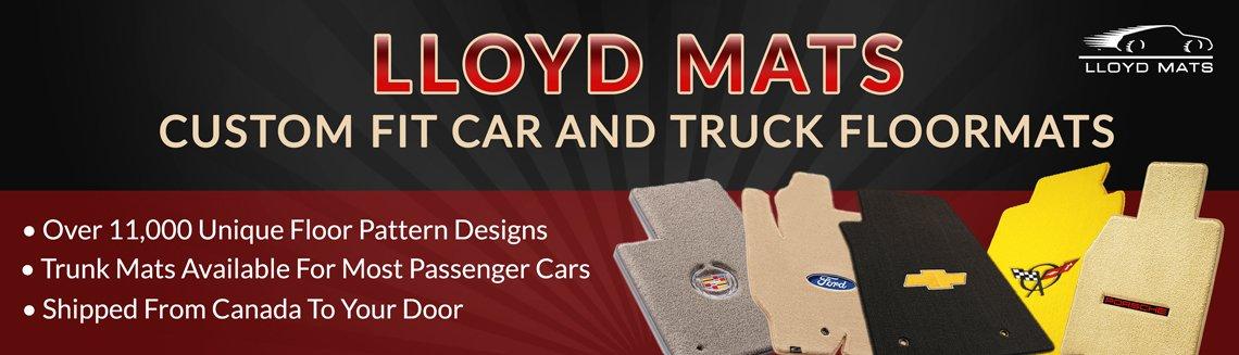 Lloyd Now Available