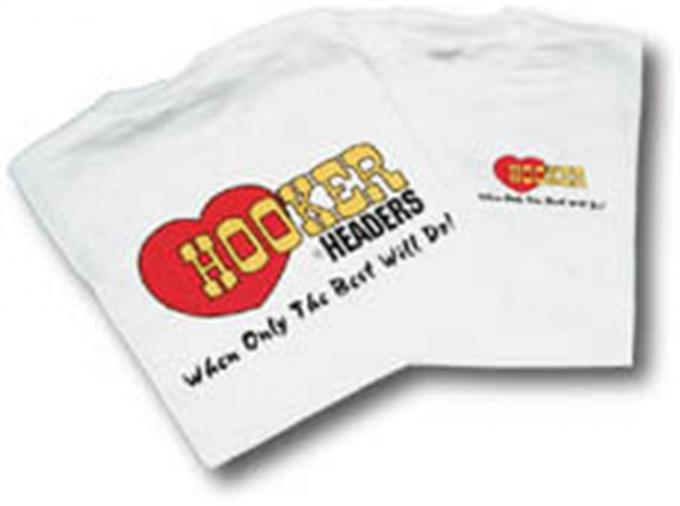Hooker T-Shirt 10135HKR