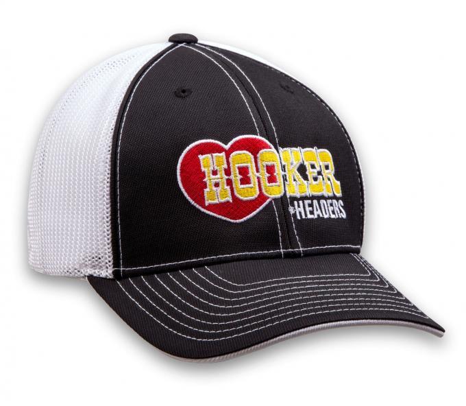 Hooker Headers Cap 10162-SMHKR