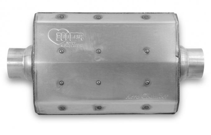 Hooker Aero Chamber Muffler 21506HKR