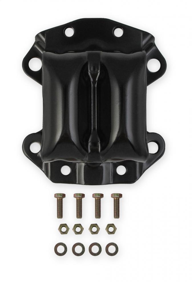 Hooker Blackheart Clamshell Engine Mount 71221018HKR