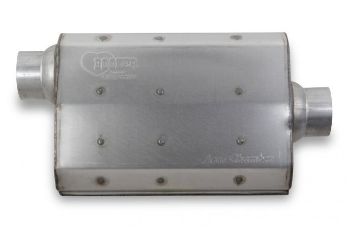 Hooker Aero Chamber Muffler 21505HKR